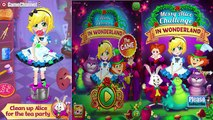 Messy Alice Challenge Android İos Tabtale Free Game GAMEPLAY VİDEO