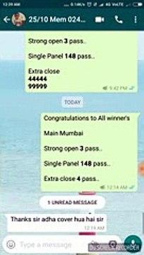 26102017 Main Mumbai Dhamaka   Strong Open 3, Single Panel 148, Extra Close  4 pass   (1)
