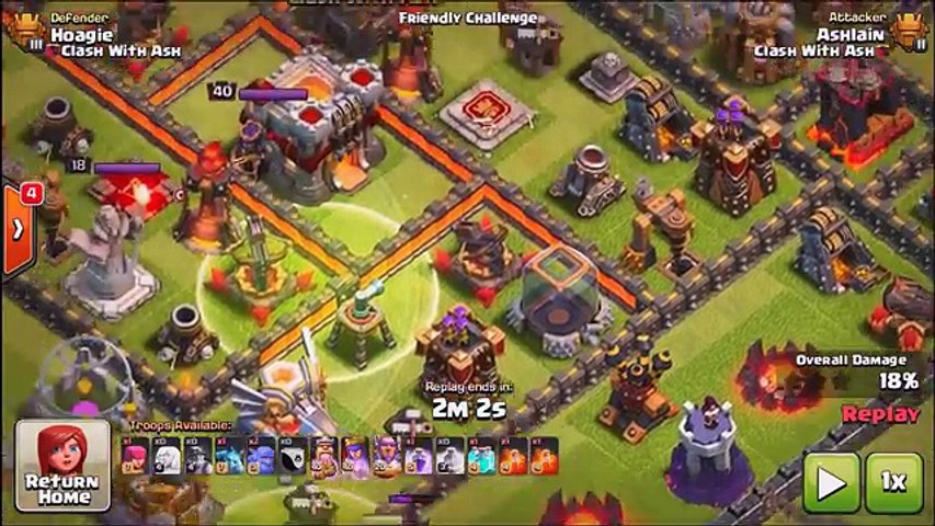 How To 3 STAR ANY TH10 as a TH11 W/ MINER BOWLER CLONE COMBO! Clash Of  Clans Strategy Tips