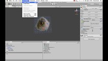 Unity 3D Bullet Physics (Performance Box Rigidbody Tests