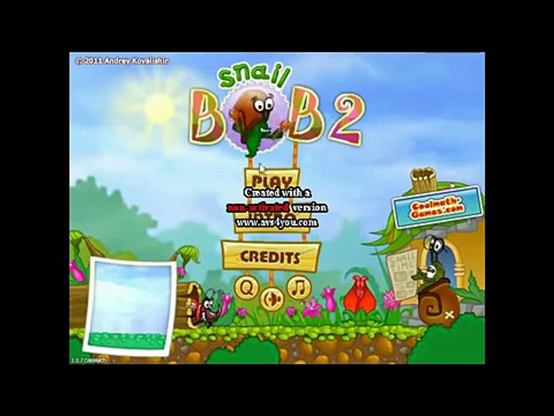 Cool Math Games Lets Play Cool Maths Games Snail Bob 2 Ep2
