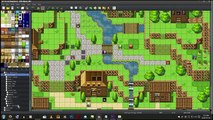 RPG Maker XP Tutorial - Part Six - Basic Cutscene - video