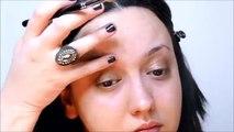 Katherine Pierce / Nina Dobrev Inspired Makeup and Hair Tutorial