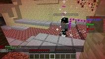 MURDER / Minecraft Death Mini Game / Radiojh Audrey Games