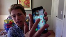 LETS PLAY: BALLZ - iPhone Game - Tips, Tricks, Glitches, and Cheats