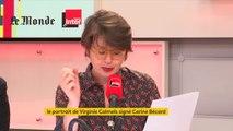 Questions Politique : Le portrait de Virginie Calmels par Carine Bécard