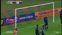 Facundo Ferreyra Goal HD - Mariupol 0 - 1 Shakhtar Donetsk - 05.10.2017 (Full Replay)