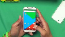 Resurrection Remix Nougat for Galaxy S5 (KLTE)(Android 7 1 1)─影片