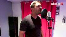 Ekko chante «Je me souviens» en hommage aux victimes des attentats
