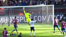 Tottenham Hotspur vs Crystal Palace 1-0 Highlights & All Goals 05.11.2017 HD 720i