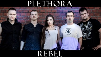 Plethora - X. REBEL  (from Age of CHANGES album)