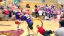 Basketball Vines - Ep #13 (w_ Titles) _ Best Basketball Moments   Funny Sport   Funny Football   Funny Tennis