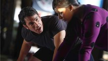 Chris Messina Returns To 'The Mindy Project'