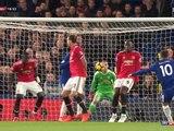 Chelsea 1:0 MU