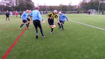 The Nash Bees v. ..Wakefield Wanderers another 5 mins