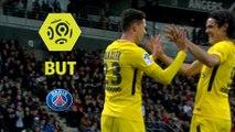 But Julian DRAXLER (14ème) / Angers SCO - Paris Saint-Germain - (0-5) - (SCO-PARIS) / 2017-18