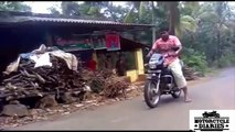 Best Motorcycle Fails Compilation Idiots on Motorbikes