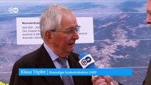 Klaus Töpfer: Klimaschutz als ökonomische Chance   DW Deutsch