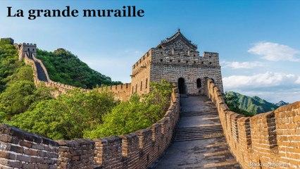 Les plus beaux paysages de Chine