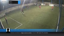 But de Equipe 2 (1-3) - Equipe 1 Vs Equipe 2 - 05/11/17 19:50 - Loisir Antibes - Antibes Soccer Park