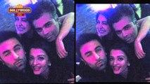 Aishwarya Rai & Ranbir Kapoor's INTIMATE SCENE In 'Ae Dil Hai Mushkil'   Bollywood Asia