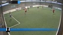 But de Equipe 1 (34-34) - Equipe 1 Vs Equipe 2 - 05/11/17 16:58 - Loisir Pau - Pau Soccer Park