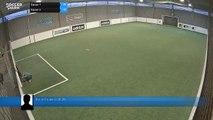 But de Equipe 2 (38-38) - Equipe 1 Vs Equipe 2 - 05/11/17 16:58 - Loisir Pau - Pau Soccer Park