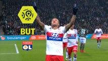 But Memphis DEPAY (11ème) / AS Saint-Etienne - Olympique Lyonnais - (0-5) - (ASSE-OL) / 2017-18