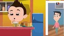 Johny Johny yes Papa  chansons pour bébés  enfants musique  rime enfant  Rhyme Song For Kids