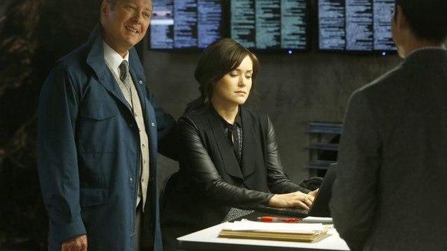 Watch~The Blacklist Season 5 Episode 7~Full~Episode
