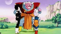 Dragon Ball Z - Sangoten et Trunks contre Mr Popo