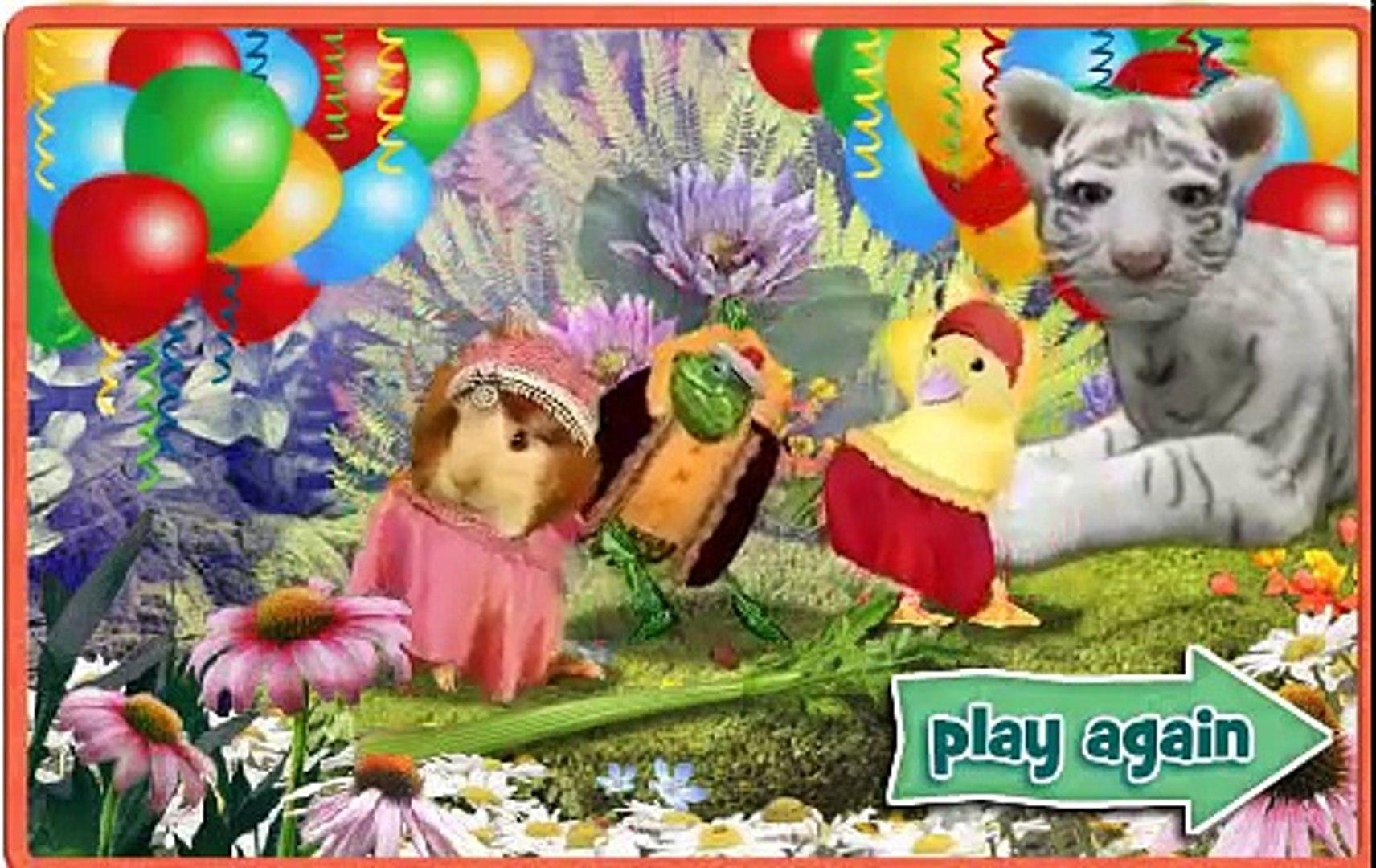 The Wonder Pets Full Episodes - The Wonder Pets Save the Mouse - Wonder Pets Full Episodes