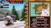 Wolf Simulator - video dailymotion