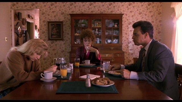 Twin Peaks - Sheryl Lee Interview