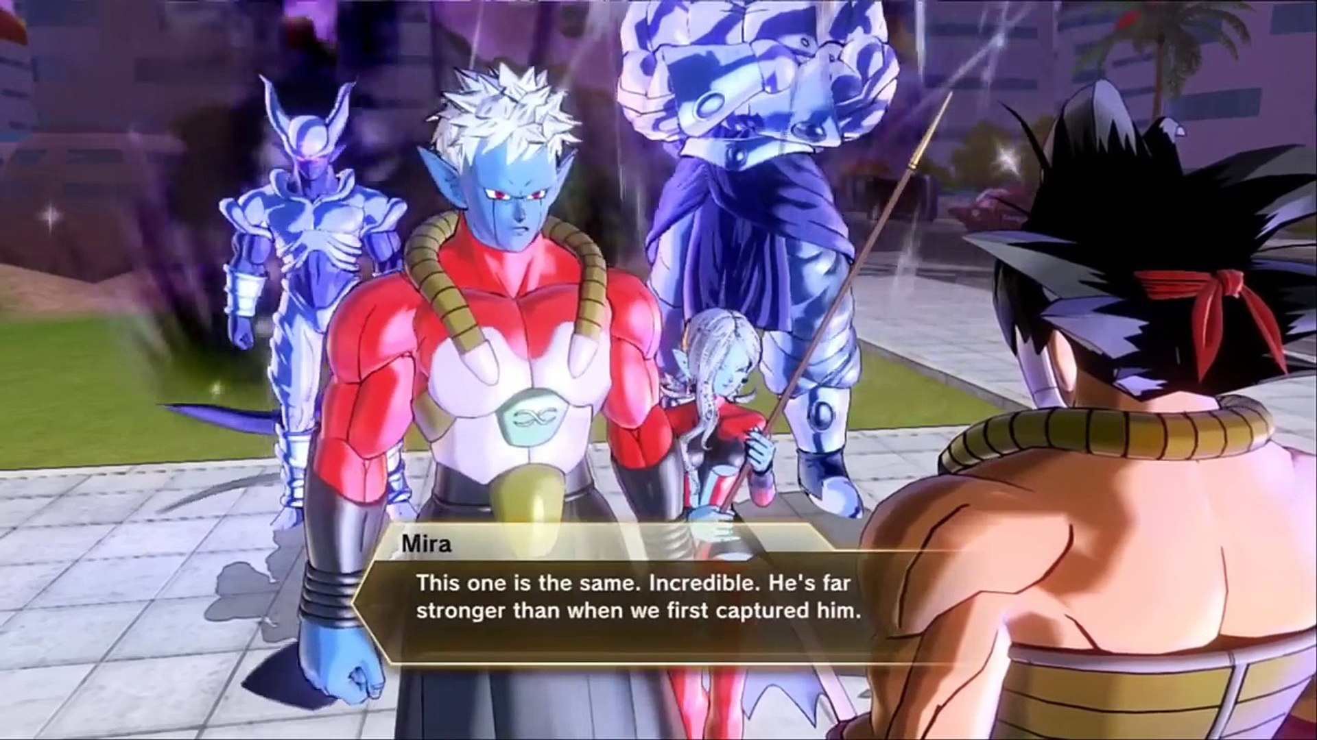 Bulma Plays Dragon Ball Xenoverse 2 Part 11 Majin Vegeta Oh Yes Baby