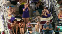 Cliff Diving is Bigger in Texas - Red Bull Cliff Diving Worlds Series 2015