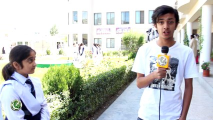 Modernage school abbottabad Views about PSc event Fun Science Show by Ayesha