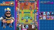Clash Royale - Best Ice Golem Decks and Strategy!