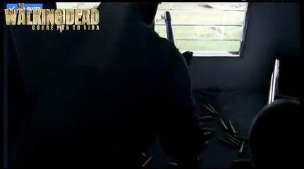 THE WALKING DEAD Season8 Episode4