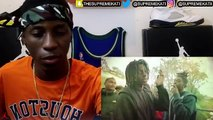 OMB PEEZY LAY DOWN REACTION VIDEO!!.. MY NIGGA REMIND ME OF SNUPE MAYNE!!! by James Weston