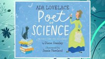 Download PDF Ada Lovelace, Poet of Science: The First Computer Programmer FREE