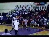 NBA AND1 Ballers Mix