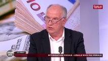« Paradise Papers » : « On n'a pas attaqué le cœur de la machine » selon le sénateur PCF Eric Bocquet