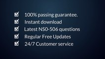 New NS0-506 PDF Questions Answers | Valid NS0-506 Dumps