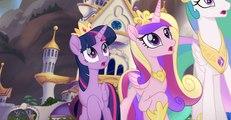 My little Pony: La película - Trailer español (HD)