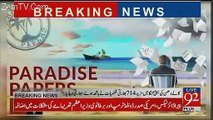 Bollywood Stars Amitabh Bachan & Sanjay Dutt Name In Paradise Leaks