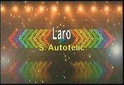 Autotelic Laro Karaoke Version