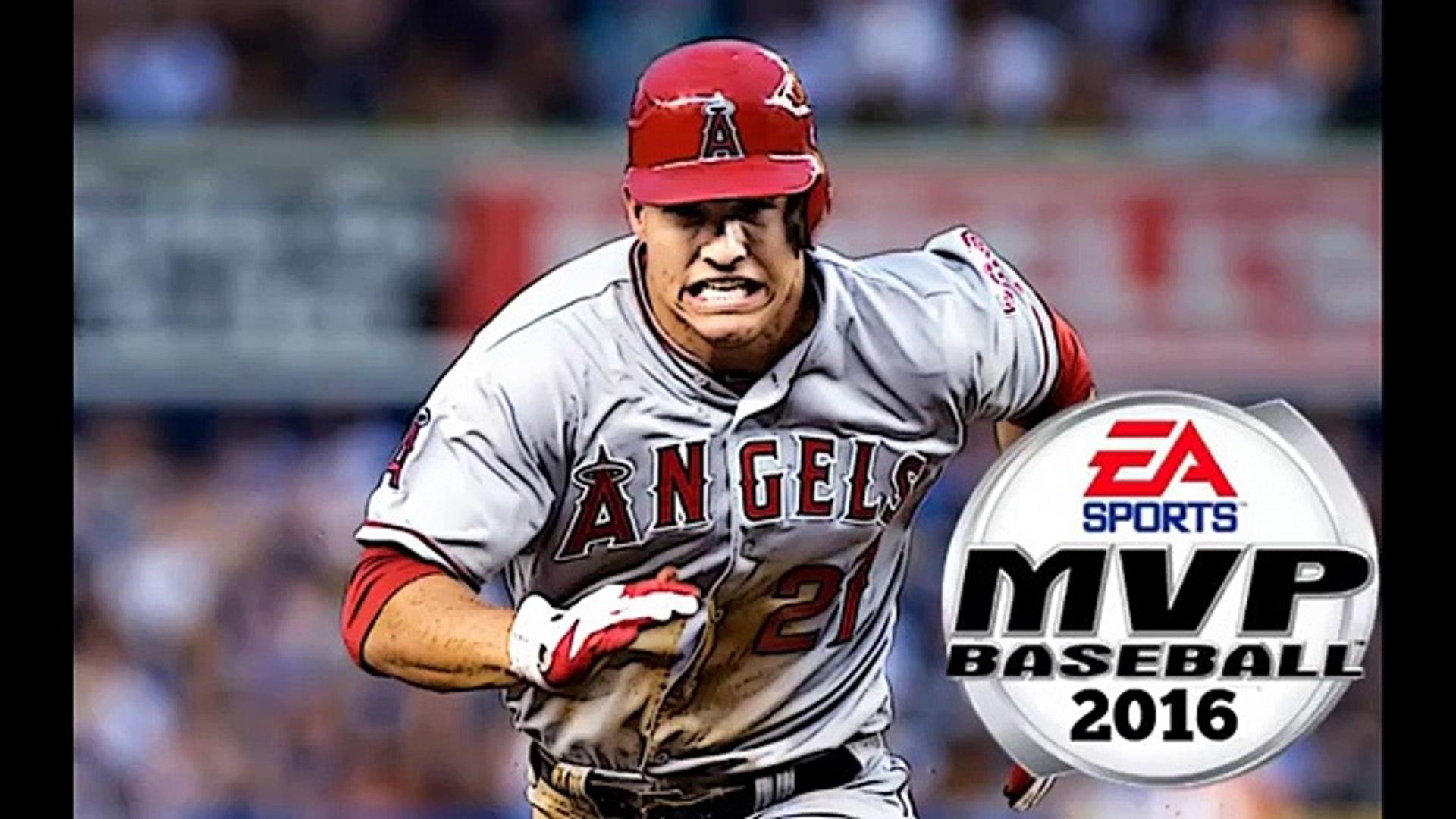 Descargar E Instalar Mvp Baseball 2016 Para Pc Vidéo Dailymotion