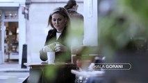 Hala Gorani Tonight fait ses débuts ce lundi 6 novembre à 21h00 sur CNN International.