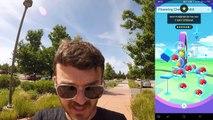 SHINY MAGIKARP MORE COMMON IN NESTS! Pokemon GO Daily